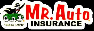 Mr. Auto Insurance